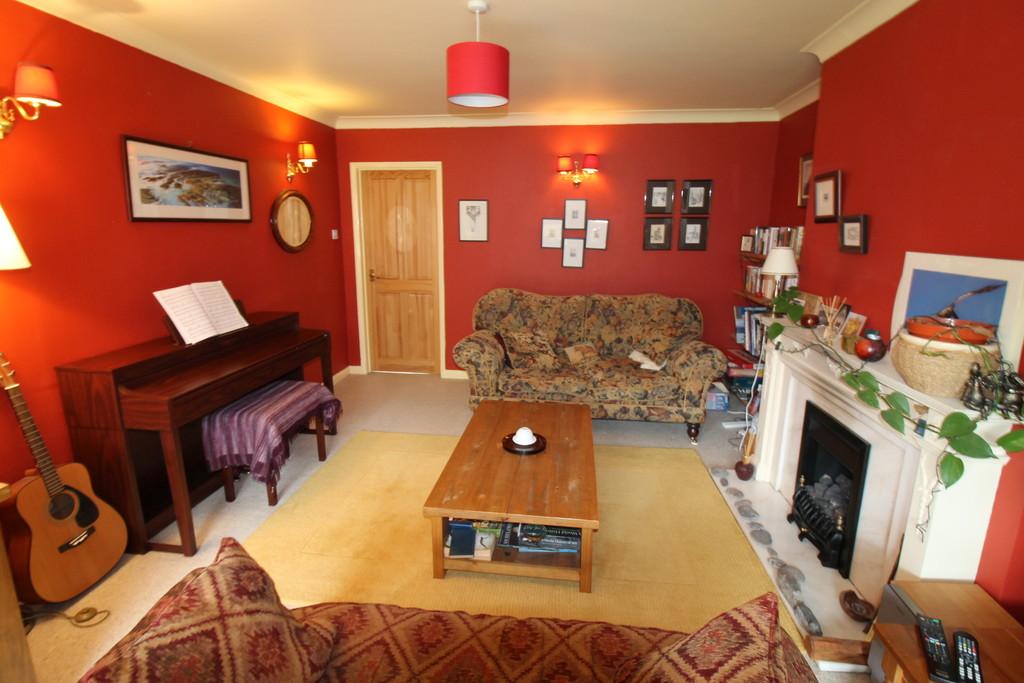Property in Eden Grange, Little Corby, Carlisle, CA4 8QW
