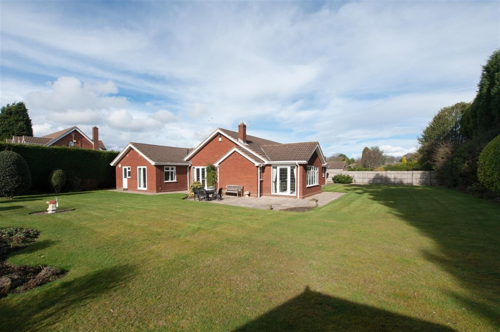 Property In Barns Croft Little Aston Sutton Coldfield