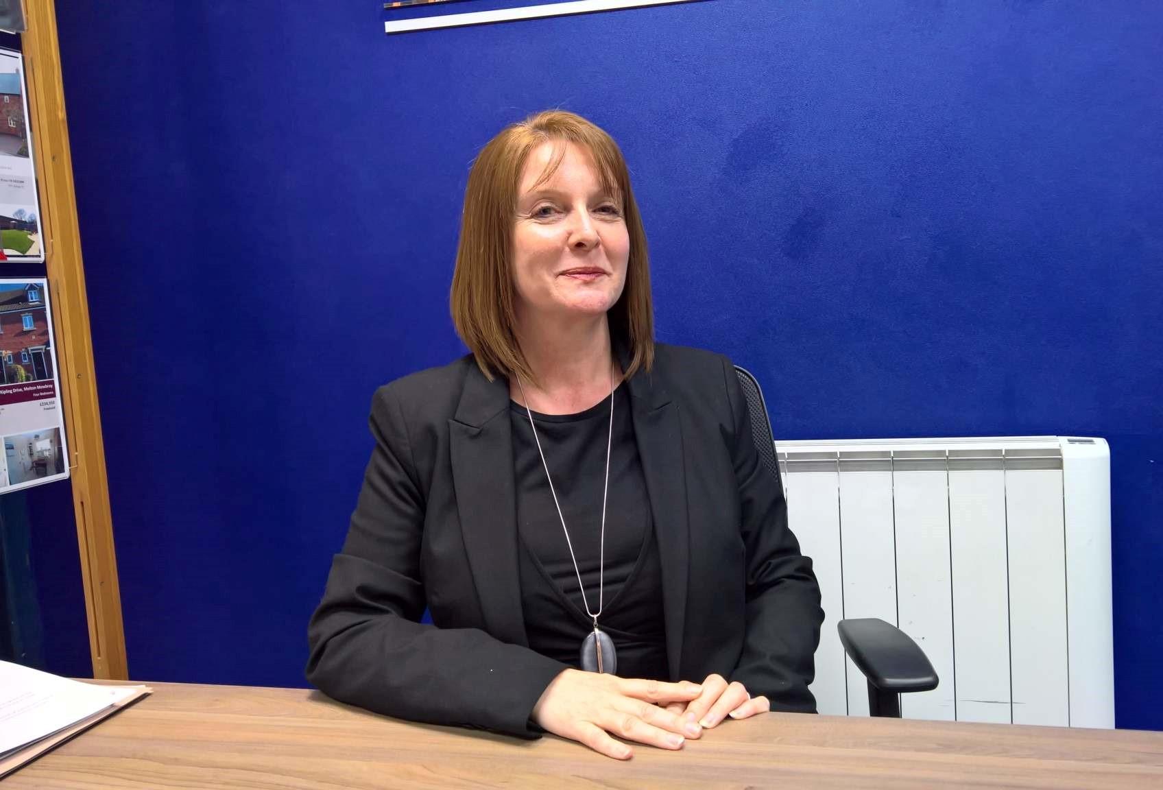 Middletons Estate Agents in Melton Mowbray | Middletons Town