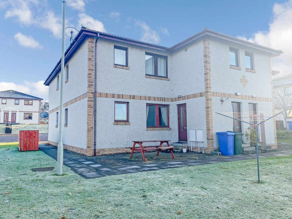 Property In Murray Terrace Smithton Inverness Iv2 7wz