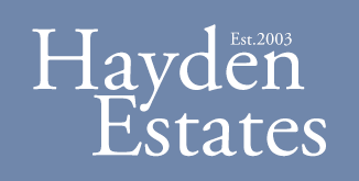 Hayden Estates - DY12