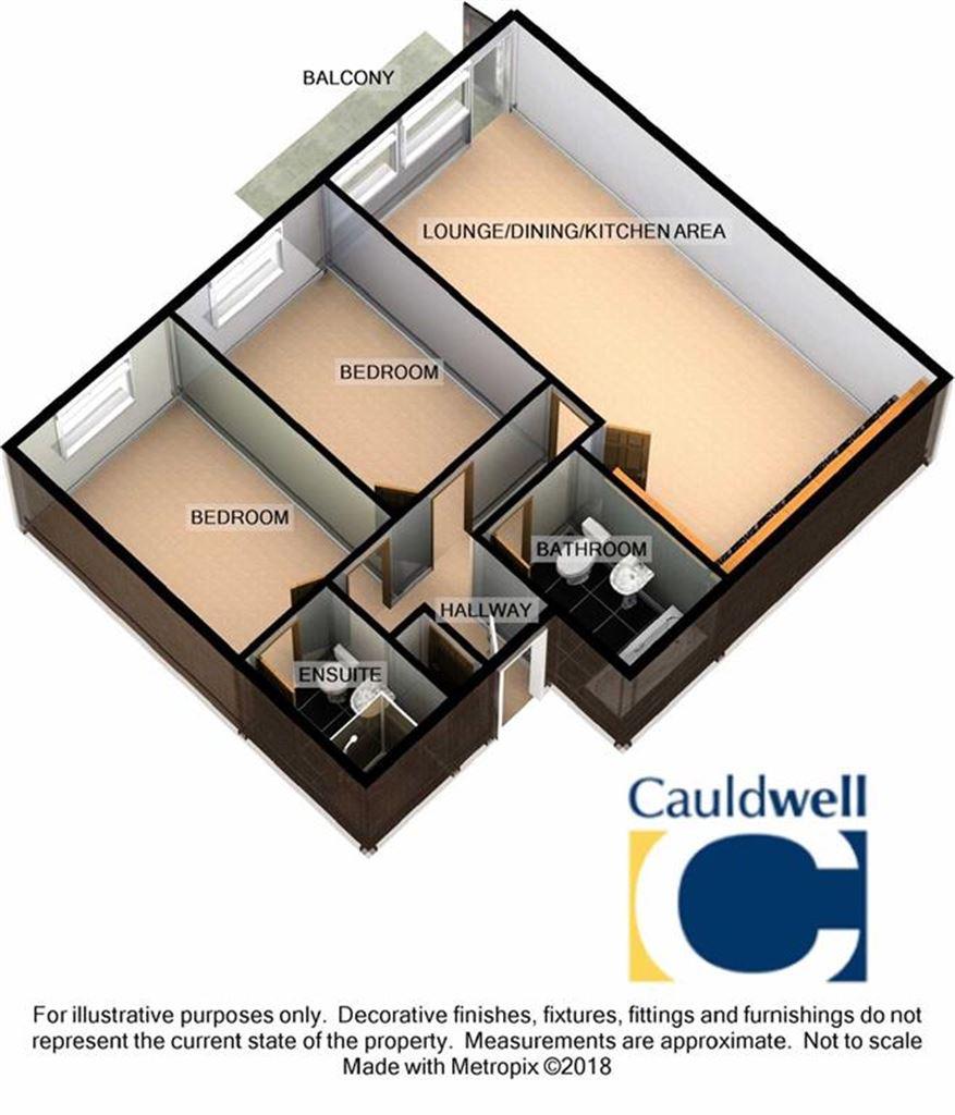 Property In Merrivale Mews, Milton Keynes, Bucks, MK9 2FJ