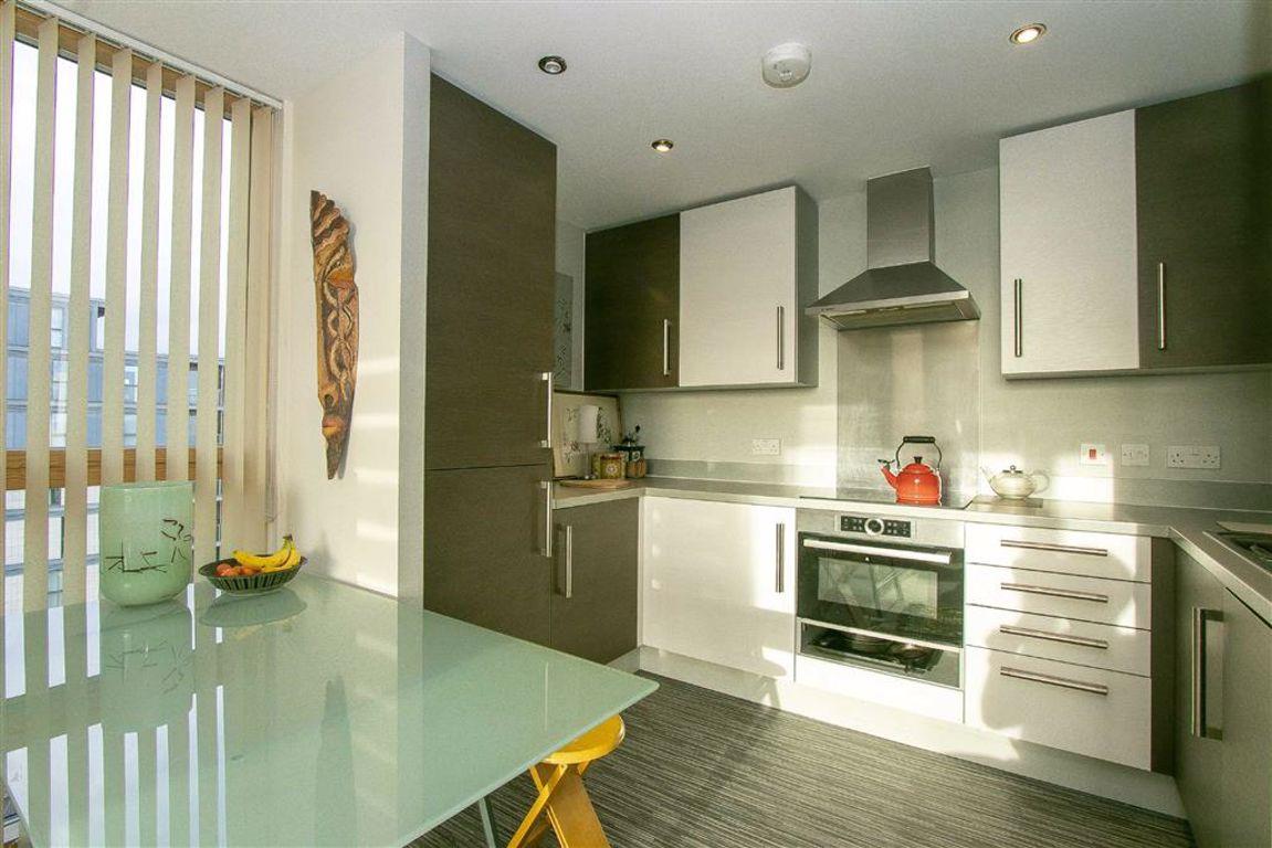 Property In Moonstone House Milton Keynes Mk9 2fr