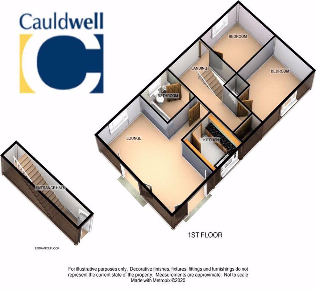 Property In Radstock Crescent, Milton Keynes, Bucks, MK10 9NE