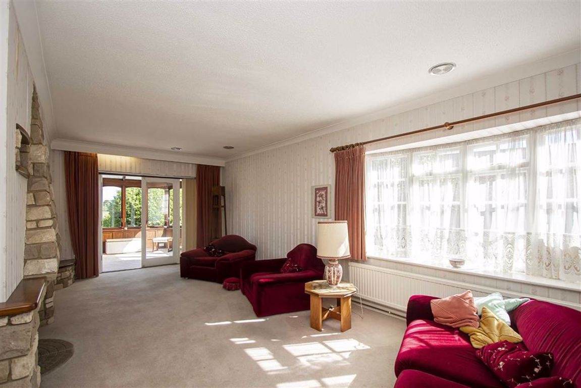 Property In Bullington End Milton Keynes Buckinghamshire Mk19 7er
