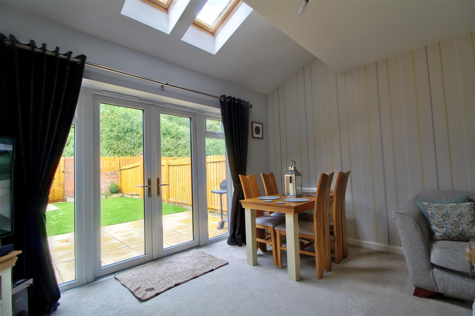 Property In Whitworth Park Drive Houghton Le Spring Dh4