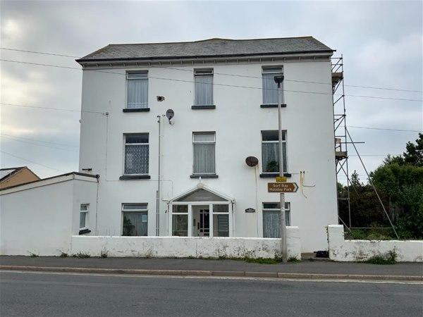 1 Eastbourne Terrace Westward Ho