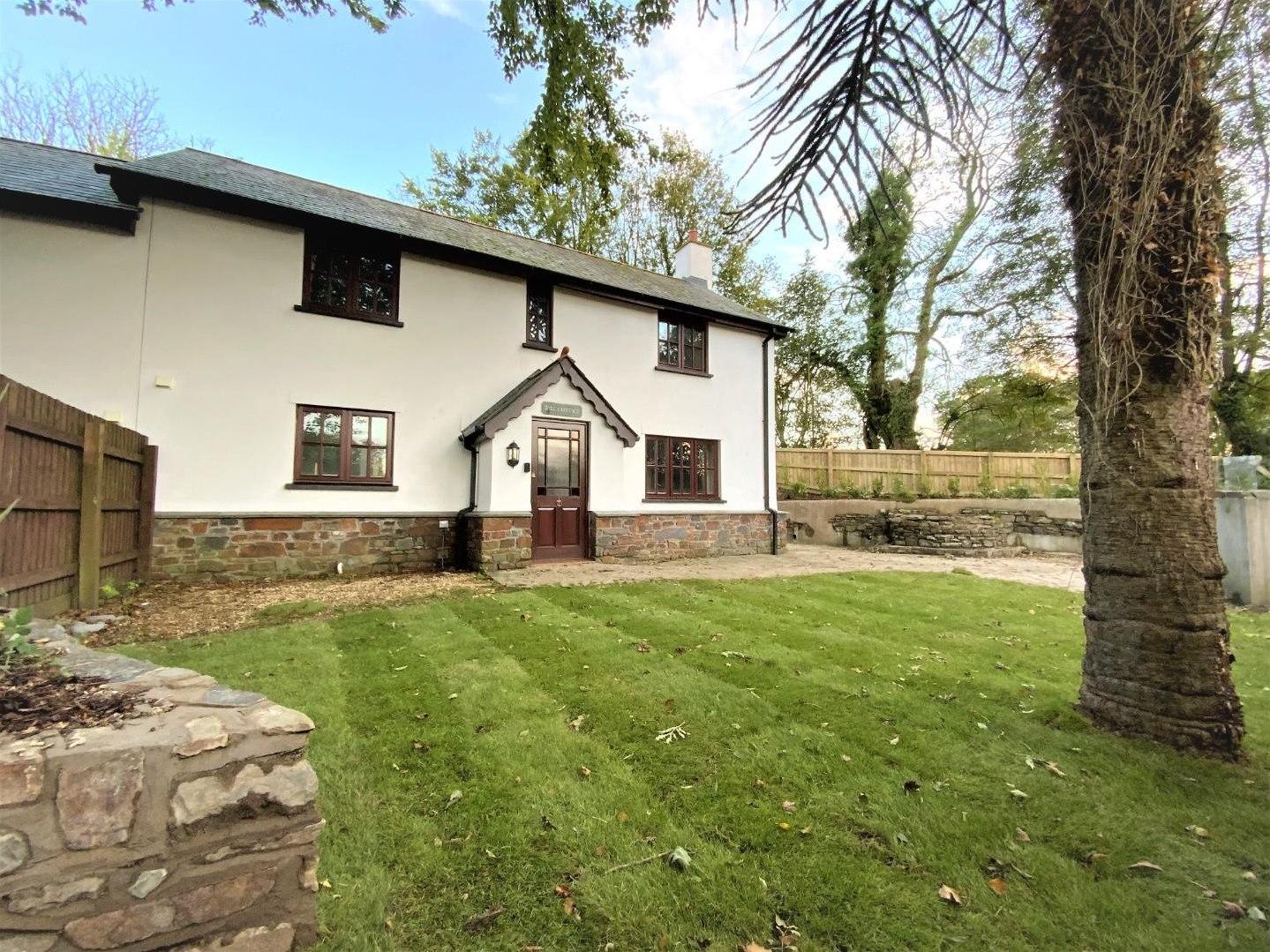 Penhaven Estate Parkham