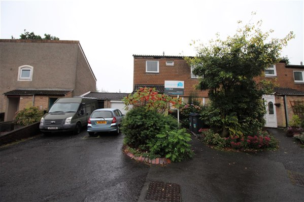 Rousay Close Rednal