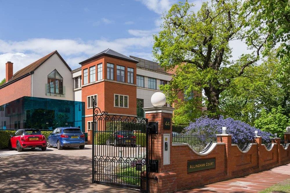 The Bishops Avenue Hampstead Garden Suburb