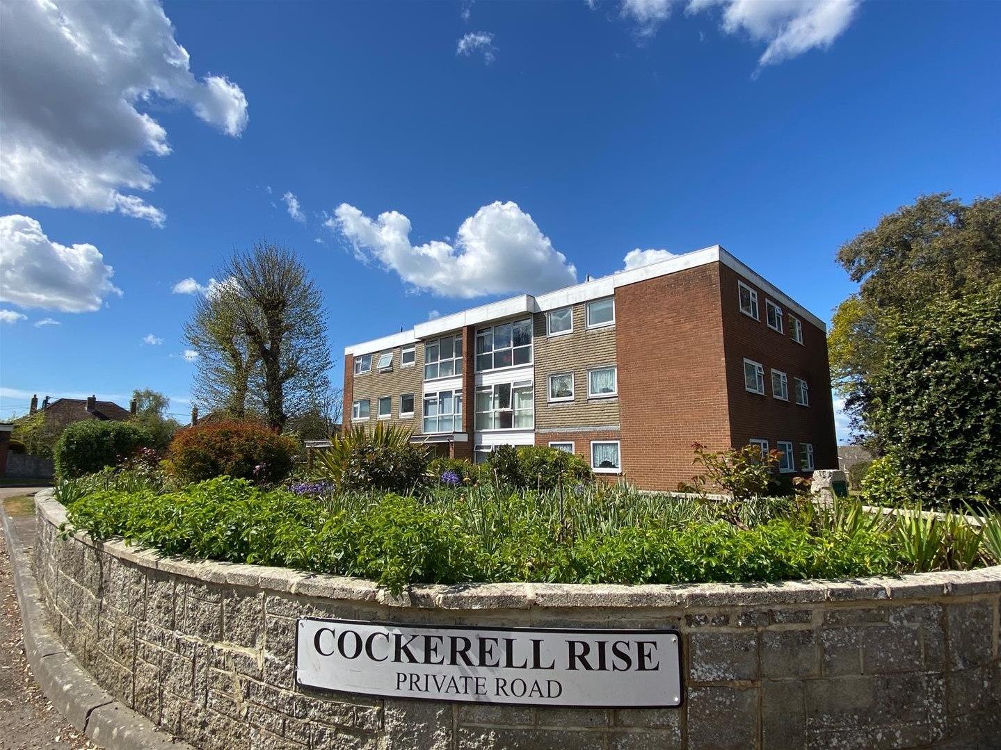 Cockerell Rise