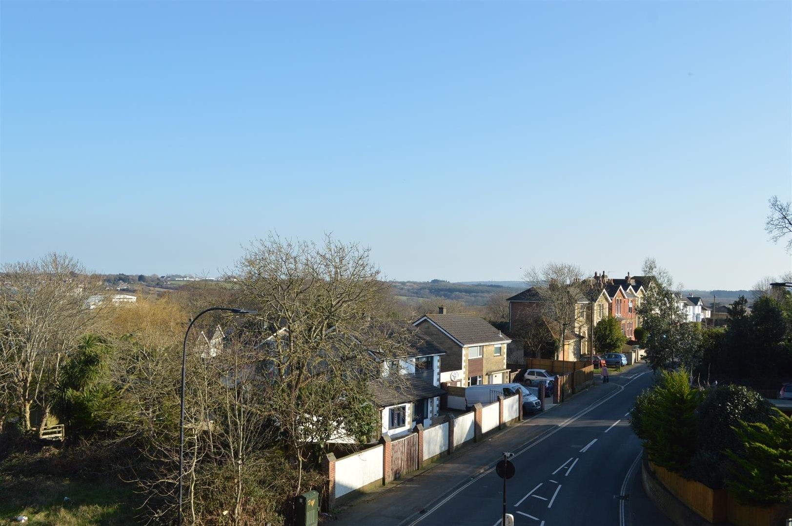 Swanmore Road
