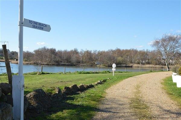 Salterns Road