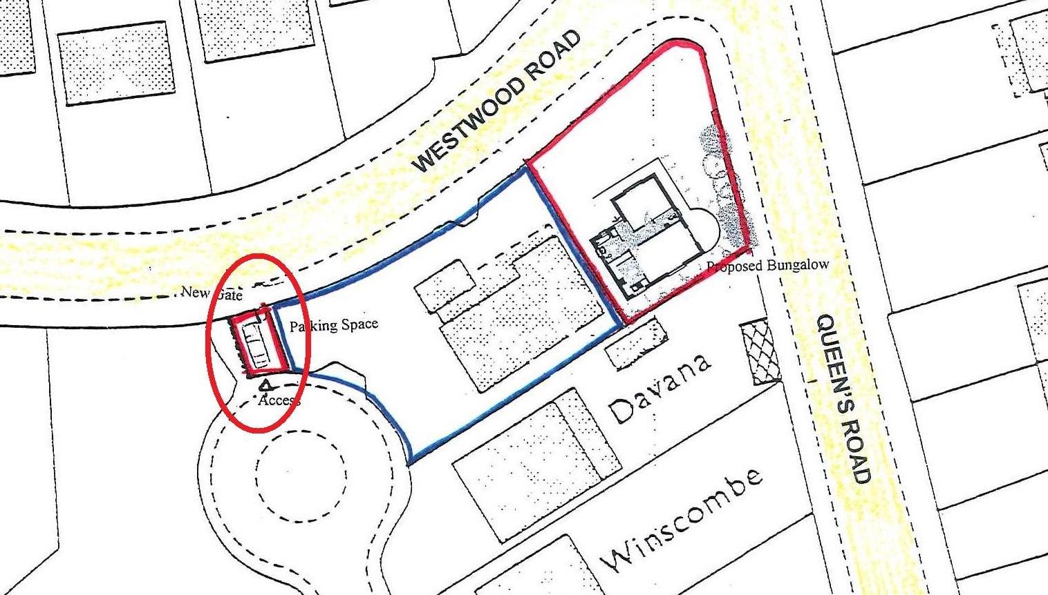 Westwood Road